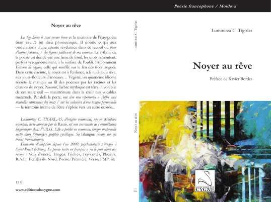 Noyer au rêve, Luminitza C. Tigirlas 19.03.18-1